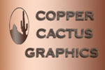 Copper Cactus Graphics